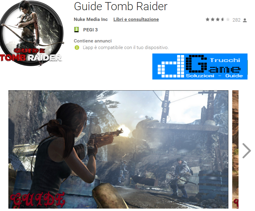 Soluzioni Guide Tomb Raider di tutti i livelli | Walkthrough guide