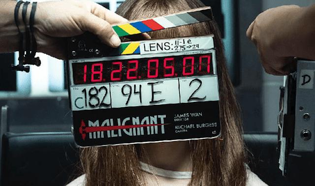 """'Malignant' de James Wan obtiene una 'R' por """"fuerte violencia y terror"""""""