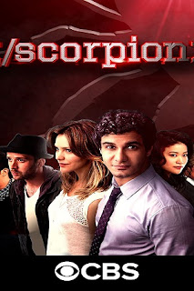 Scorpion S03 All Episode Complete Download 480p