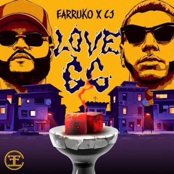 Farruko ft CJ - Love 66