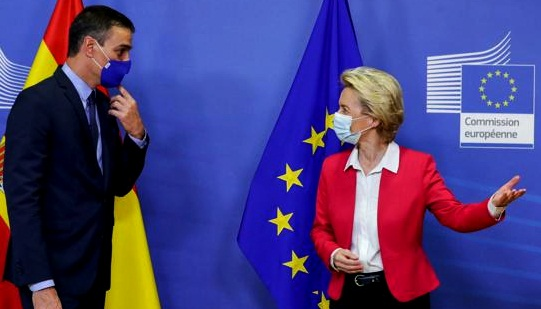 The Paralysis of the Reforms Risks 140,000 Million in EU aid