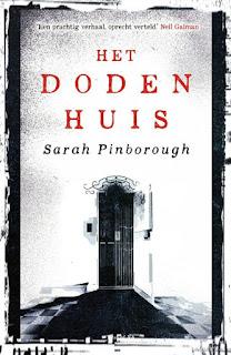 Sarah Pinborough, Het dodenhuis, Unieboek|Het Spectrum, Best of YA