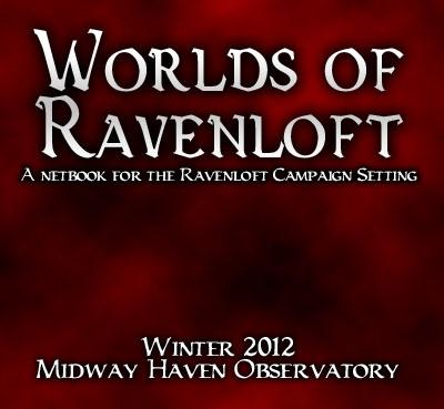 The ravenloft red death download of masque