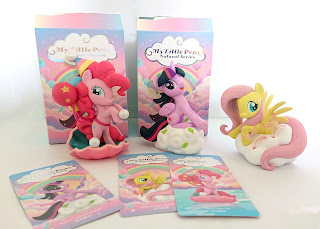 Review: Pop Mart My Little Pony Natural Series Blind Boxes