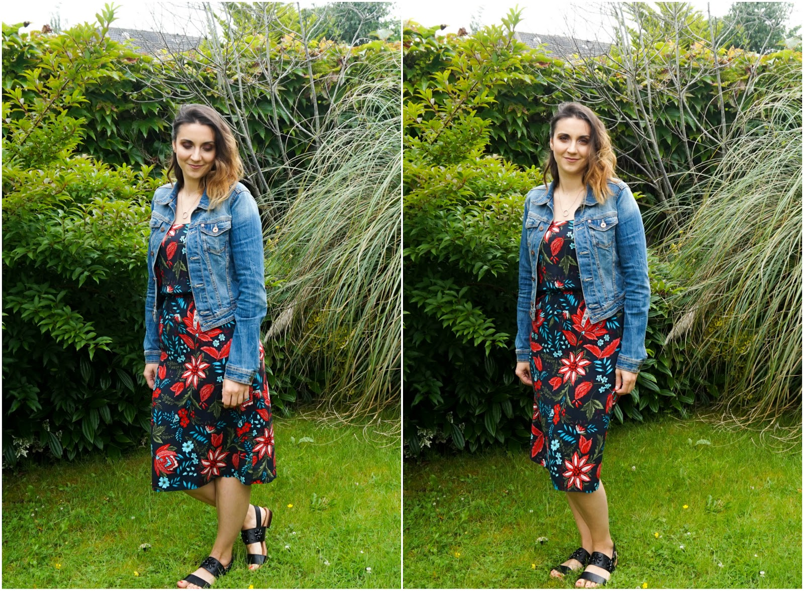 Summer Style with House of Fraser