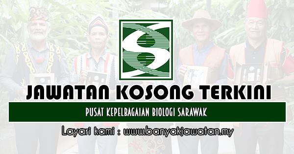 Jawatan Kosong 2019 di Pusat Kepelbagaian Biologi Sarawak