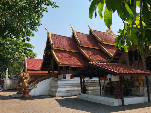 Wat Sum Pow - Tailândia