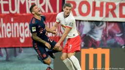 RB Leipzig vs Bayern Munich Preview and Prediction 2021