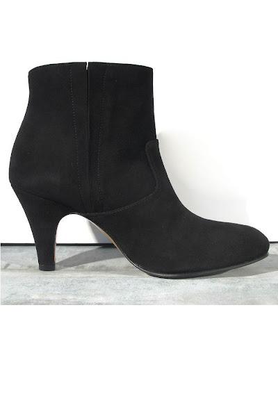 Boots Deborah Patricia Blanchet