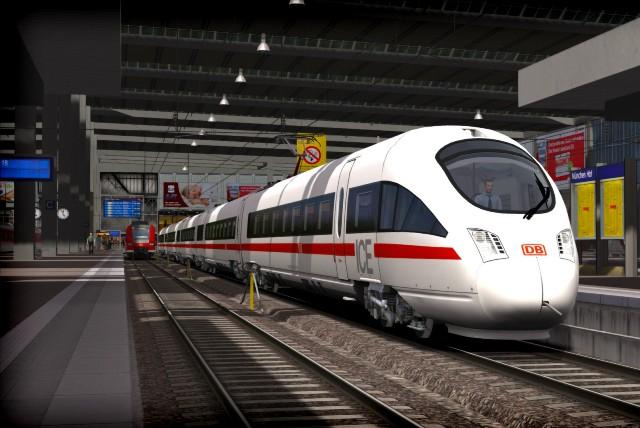 Train Simulator 2015 Free Download PC Games