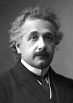 حياة البرت اينشتاين