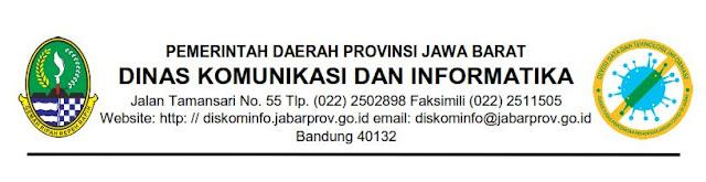Lowongan Kerja Dinas Komunikasi dan Informatika Provinsi Jawa Barat