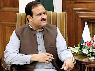 Punjab government to establish shelter-homes in all districts for homeless: Usman Buzdar