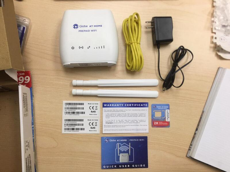 #DoItRight: Tips on how to spot legit and authorized Globe WiFi modems