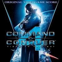 command conquer 4 tiberian twilight soundtrack
