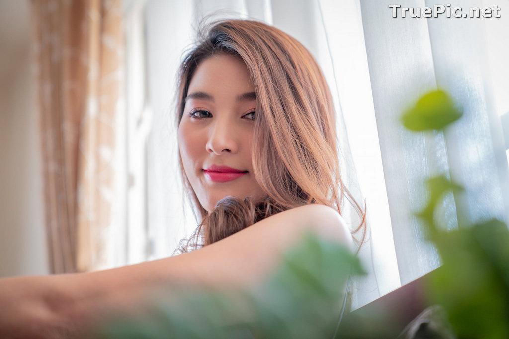 Image Thailand Model - Ness Natthakarn (น้องNess) - Beautiful Picture 2021 Collection - TruePic.net - Picture-70