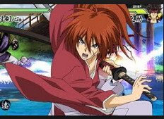 Ruroni Kenshin Game FPS For Android | aqilsoft