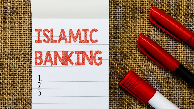 perkembangan bank syariah di Indonesia