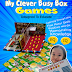 MY CLEVER BUSY BOX GAMES