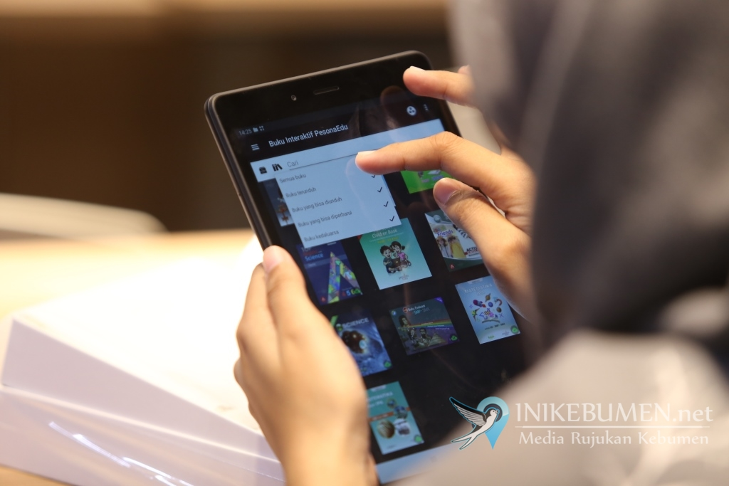Galaxy Tab A 2019, Tablet Ramah Anak Rp 1.999.000 Optimalkan Digital Learning