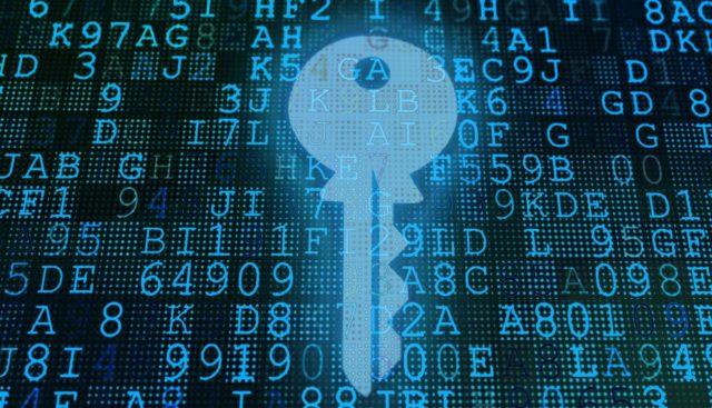 clave de cifrado mas grande