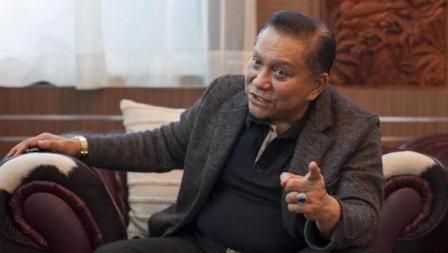 Analisis Mantan Kepala BIN tentang Risiko Jika Habib Rizieq Pulang