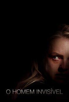 O Homem Invisível Torrent – BluRay 720p/1080p/4K Dual Áudio