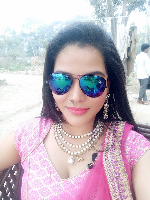 Bhojpuri Actress Seema Singh Sexy photos