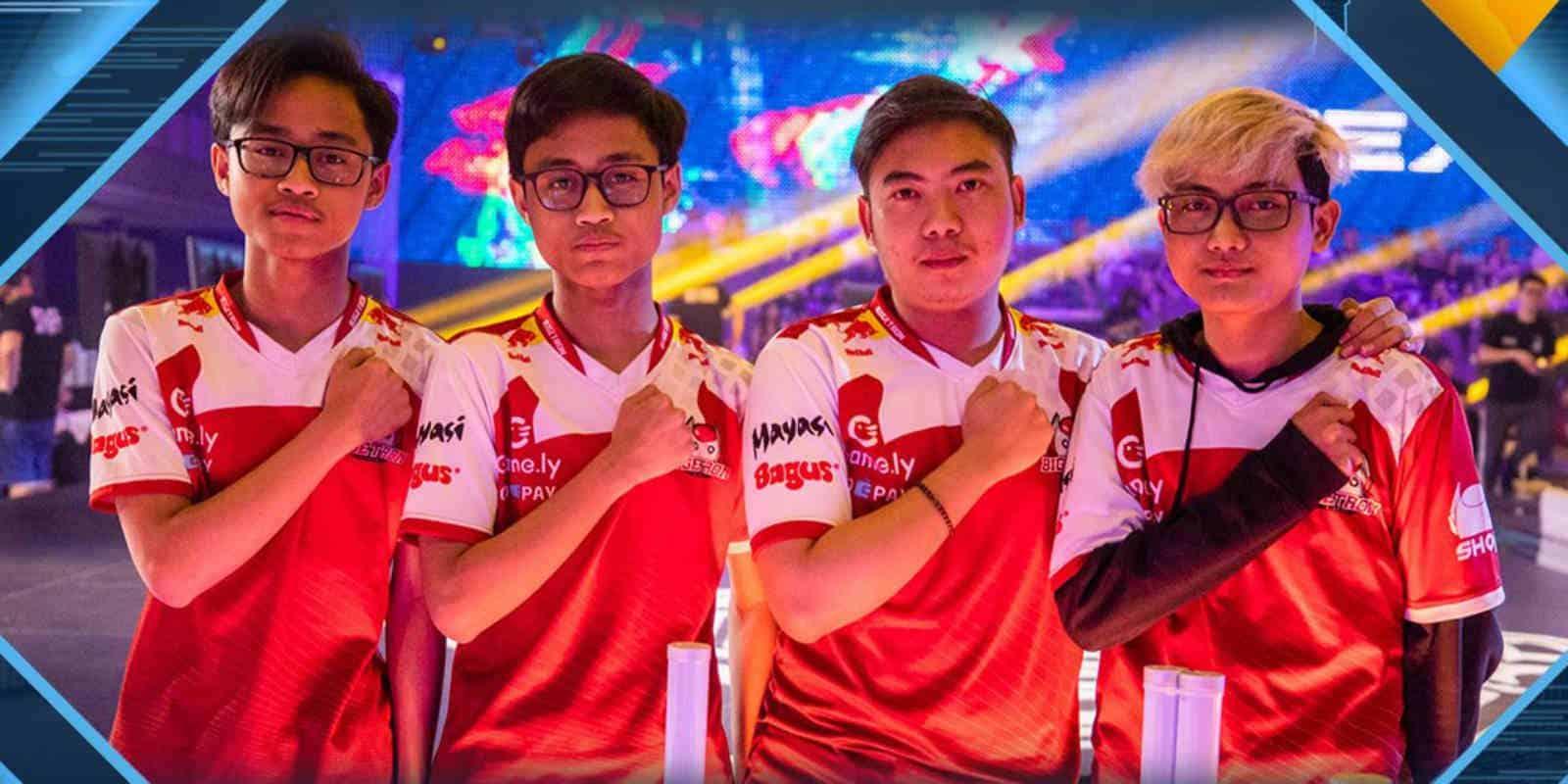 5 Tim Esport PUBG Mobile Indonesia Terbaik 2019 1