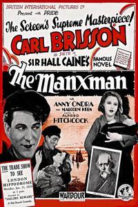 Watch The Manxman Online Free in HD