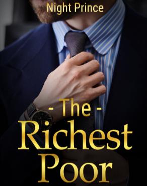 Novel The Richest Poor Karya Night Prince Full Episode