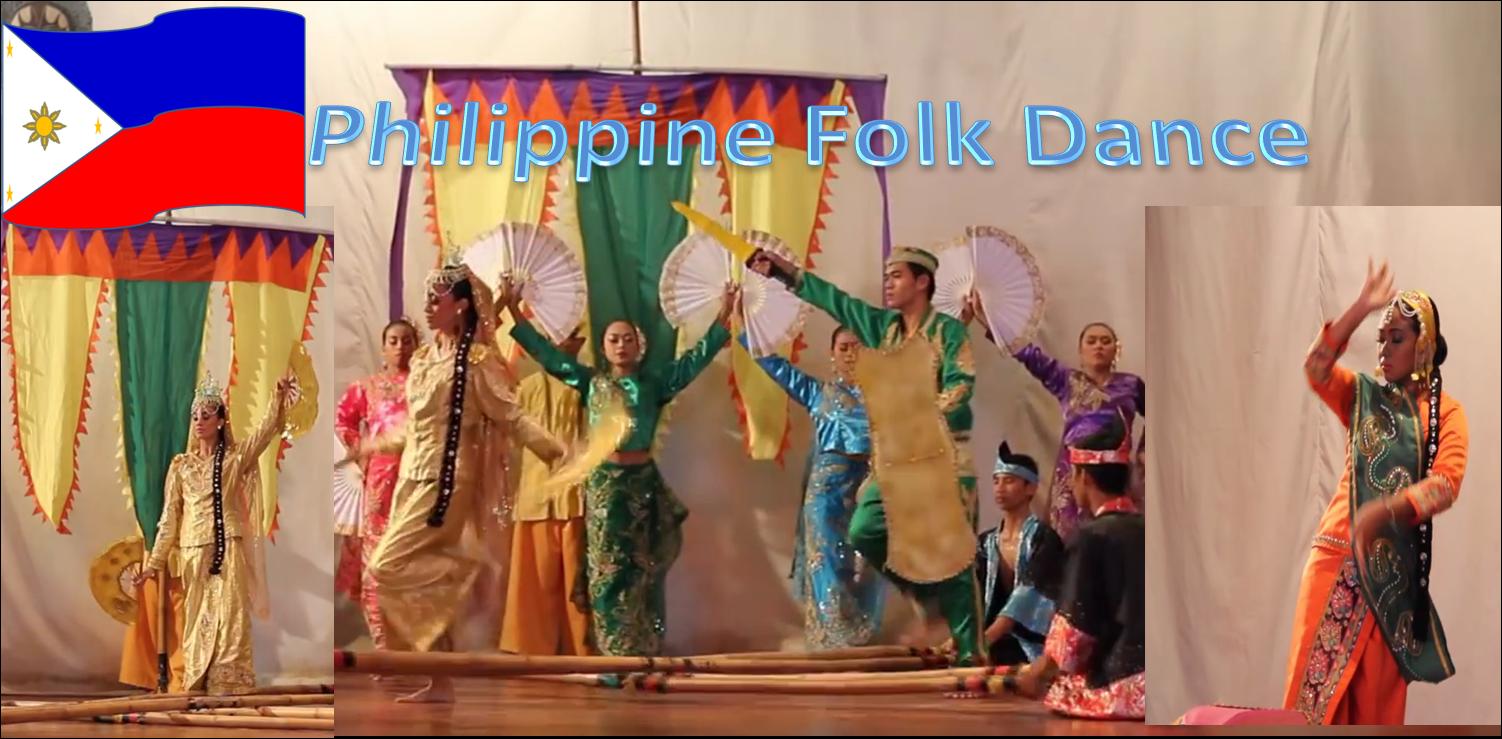 Philippine Folk Dance: Dances from Mindanao