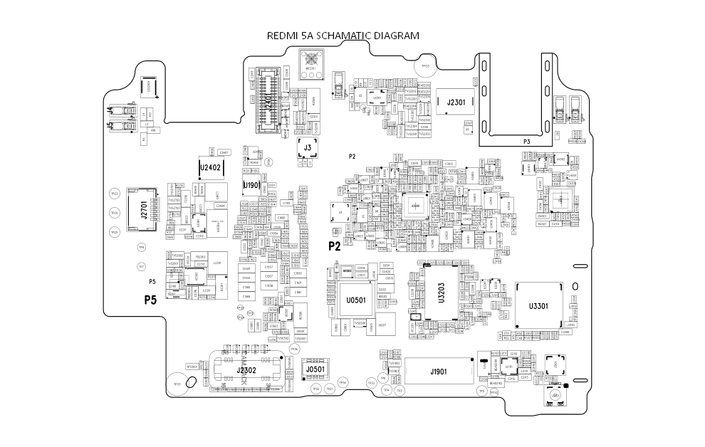 [View 24+] Redmi 5a Schematic Diagram Pdf