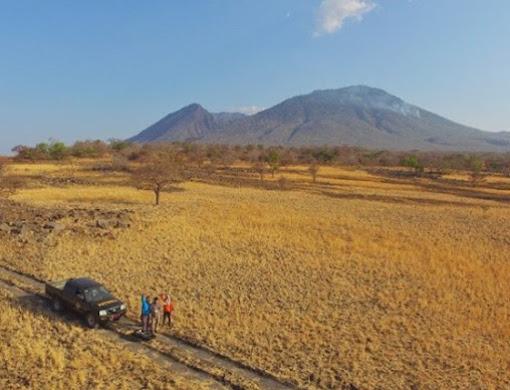 Biaya Masuk Taman Nasional Baluran