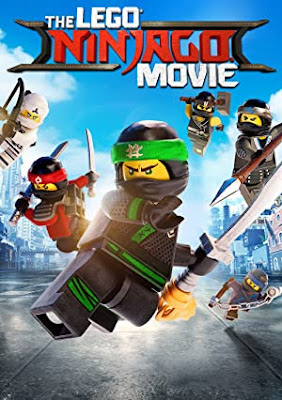 Câu Chuyện LEGO: Ninja - The Lego Ninjago Movie (2017)