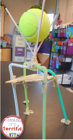 Bulletin Boards And Tennis Ball Towers Teachers Are