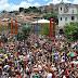 Sem marchinhas em São Luiz
