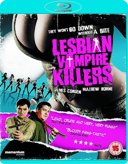 Asesinos de Vampiras Lesbianas [BD25] *Con Audio Latino *Bluray Exclusivo
