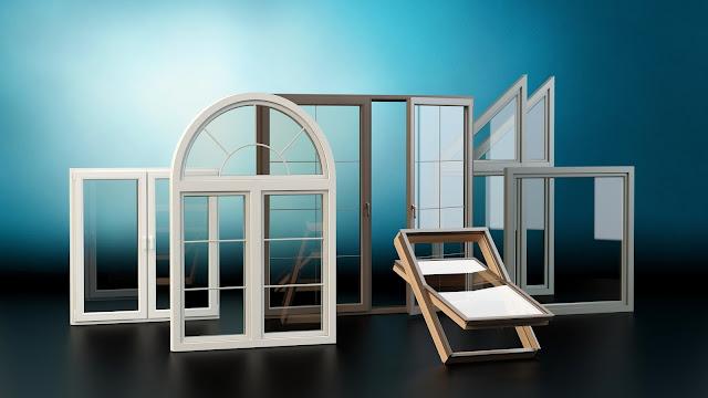 """Como hacer una ventana de Aluminio de 3"""""""