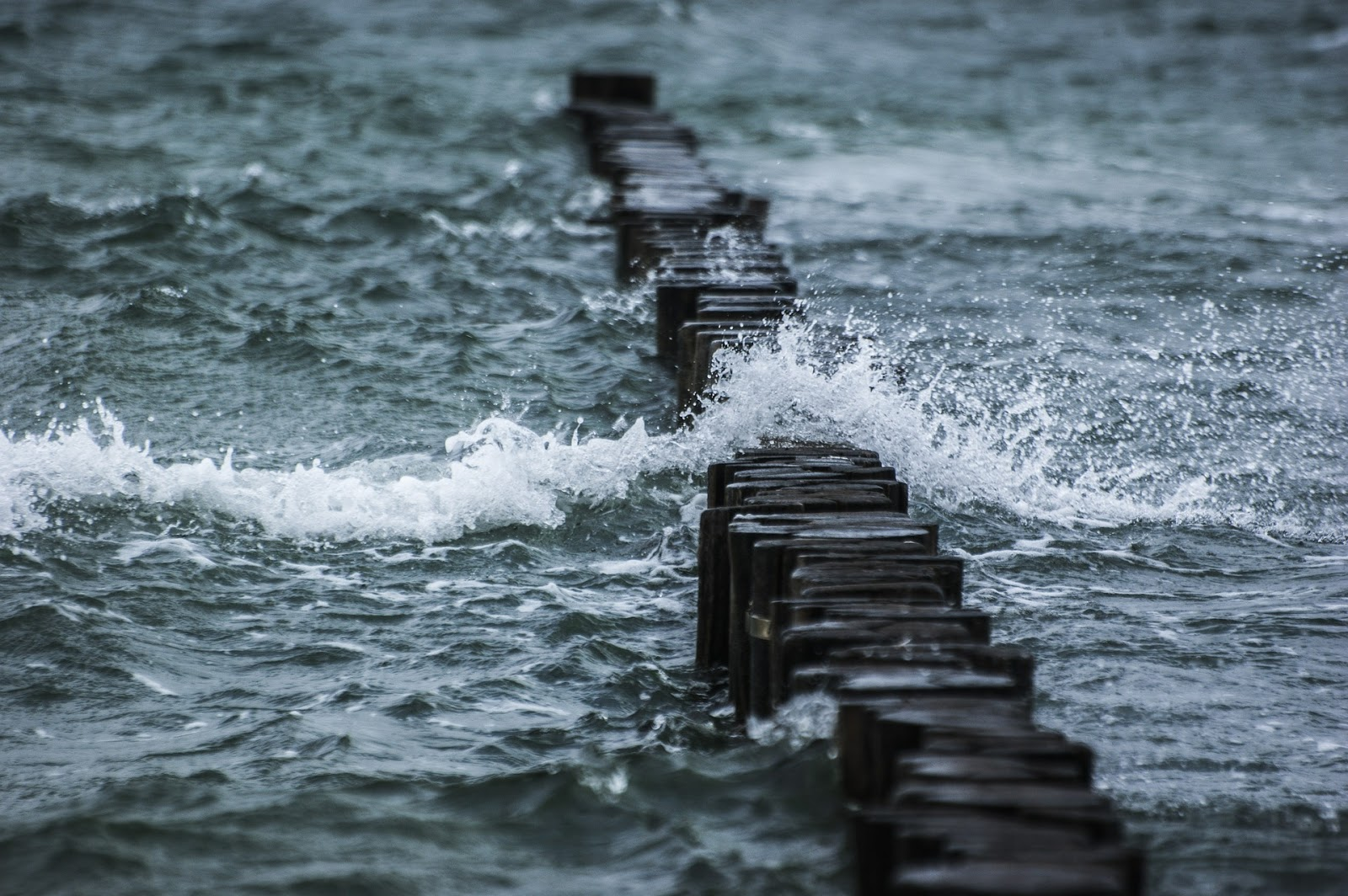 Piękno na fali - Gdynia 27 lipca 2019 cz.2