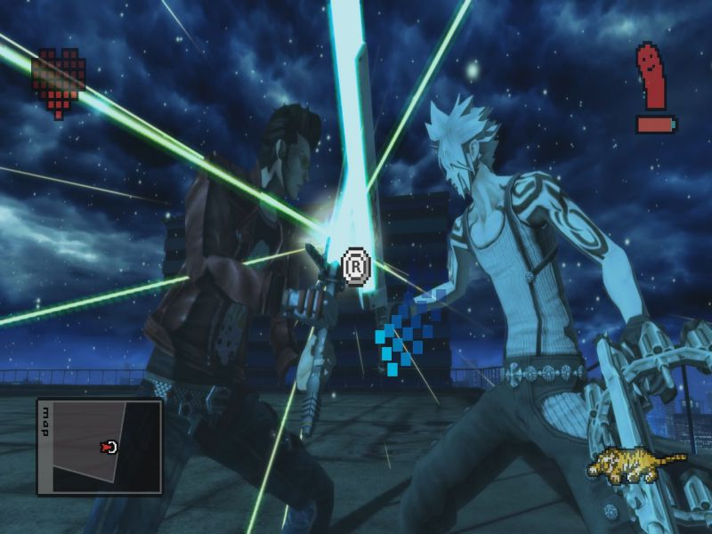 No More Heroes 2 Desperate Struggle Highly Compressed Free Download