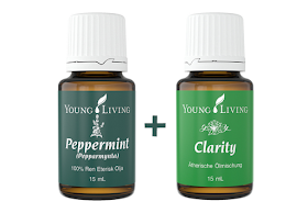 Clarity Essential Oil