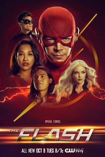 Download The Flash Season 6 All Episode HDRip 1080p | 720p | 480p | 300Mb | 700Mb