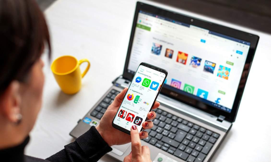 Cara Menginstal Android di PC atau Laptop (komando.com)