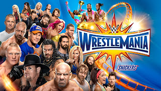 Wwe Wrestlemania 33 Results 2017 Live Updates