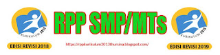 RPP PPKN SMP Kelas IX Semester 2 K13 revisi