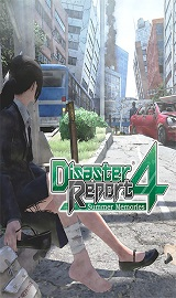 2ce0b1d278136eb2b8efffb6a4a4842d - Disaster Report 4 Summer Memories – Digital Limited Edition (All DLCs + OST)
