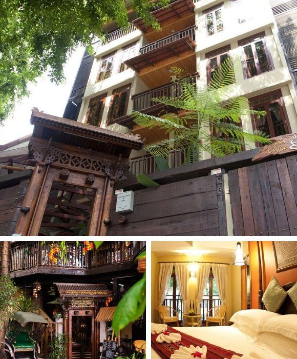Anggun Boutique Hotel and Spa