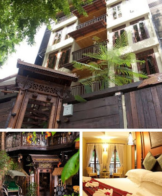 Anggun Boutique Hotel and Spa