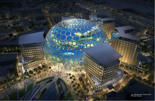 Dubai Expo 2020 Images